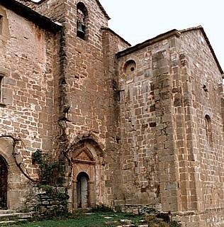 Los Santos Niños en Huesca
