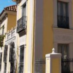 El hotel de don Marcelino Clos en Alcalá de Henares
