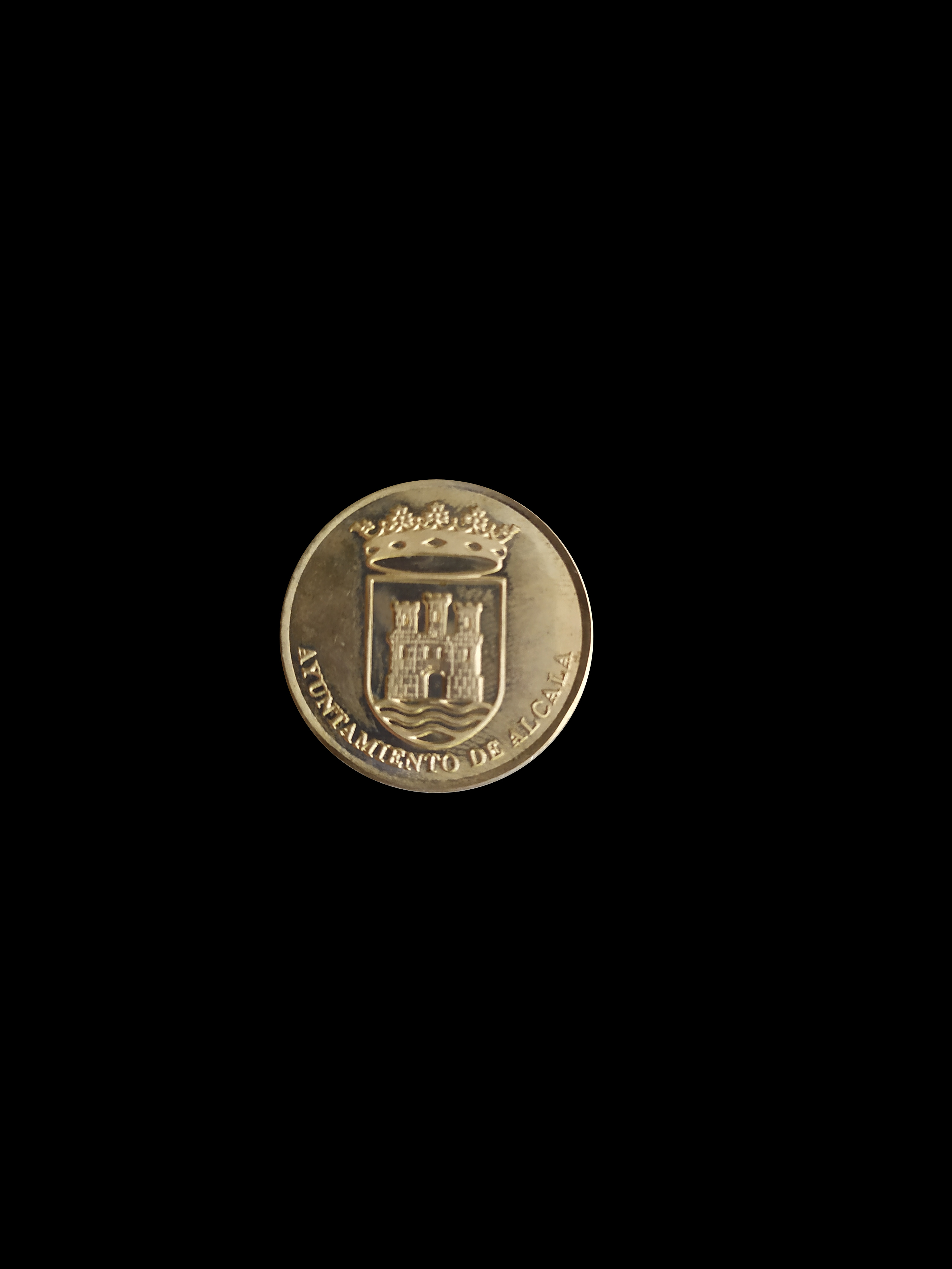 Colección de monedas de Alcalá de Henares