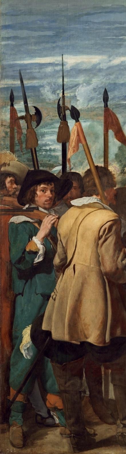 Rodrigo de Cervantes, hermano y compañero de aventuras de Miguel