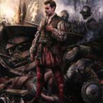 Rodrigo de Cervantes, hermano de Miguel