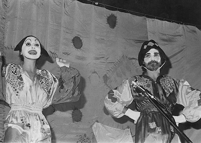Teatro Independiente Alcalaíno, 40 aniversario