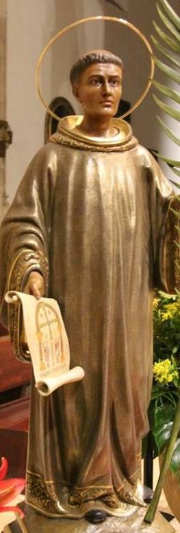 Feliz de Alcalá, un cristiano en la corte del emir cordobés