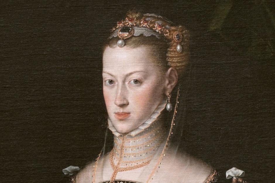 La Reina de Bohemia y el Lignum Crucis de Alcalá de Henares