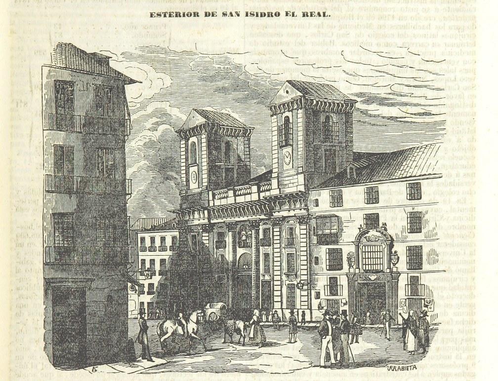 Primeros años del traslado, la Universidad de Alcalá de Henares en Madrid