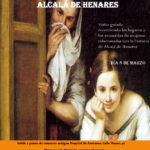 8 de marzo. Visita guiada «La mujer en la historia de Alcalá de Henares»