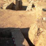 El antiguo altar al dios Marte en la fortaleza de Alcalá la Vieja