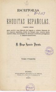Francisca de Nebrija, profesora de la Universidad de Alcalá de Henares