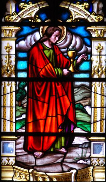 Las vidrieras de la Catedral Magistral, Alcalá de Henares