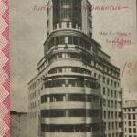 La revista del Sindicato de Iniciativas de Madrid y Alcalá de Henares. 1935