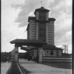 El silo de Alcalá de Henares, patrimonio arquitectónico del siglo XX
