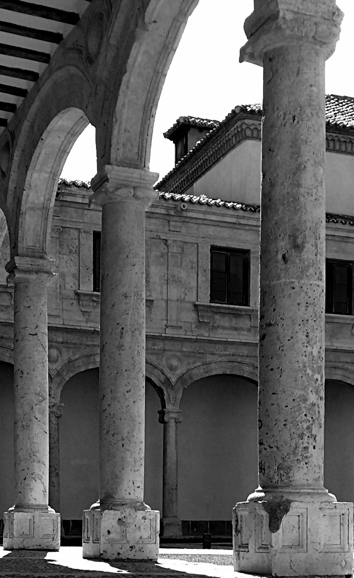 Entre las tres culturas y Cervantes, en Alcalá de Henares