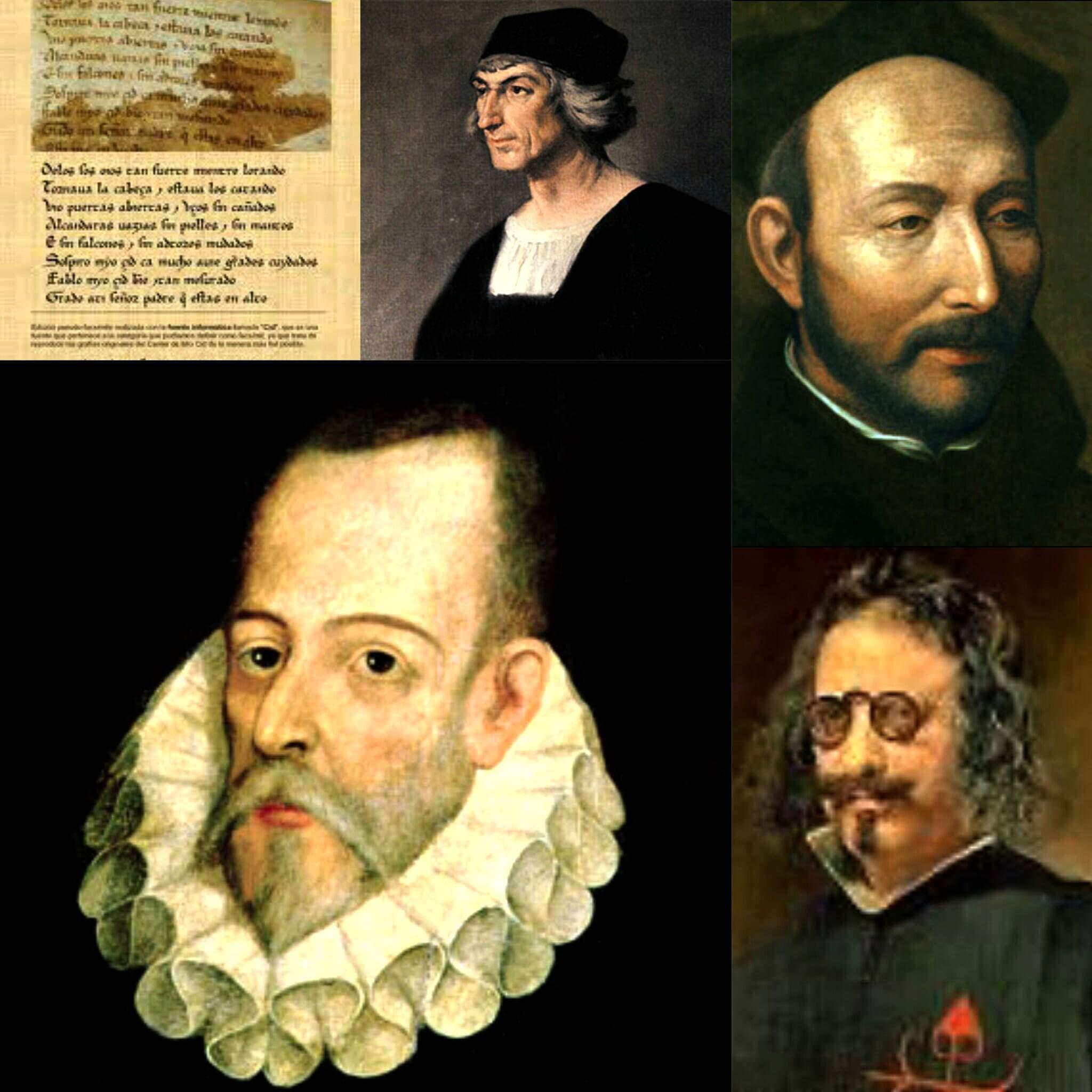 Alcalá de Henares, inspiración literaria