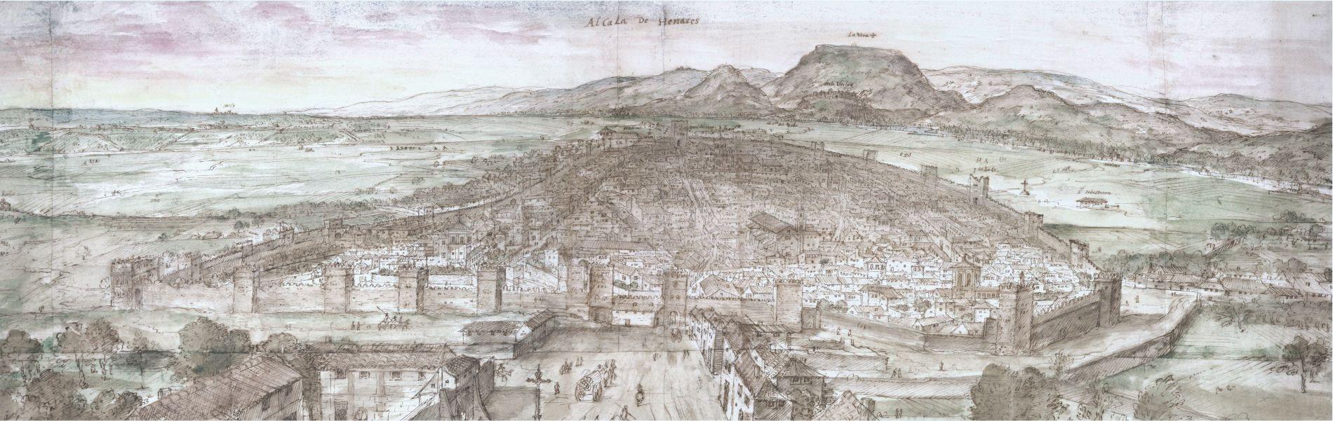 Institución de Estudios Complutenses, Alcalá de Henares