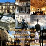 Alcalá de Henares, una gran ciudad para volver a disfrutar