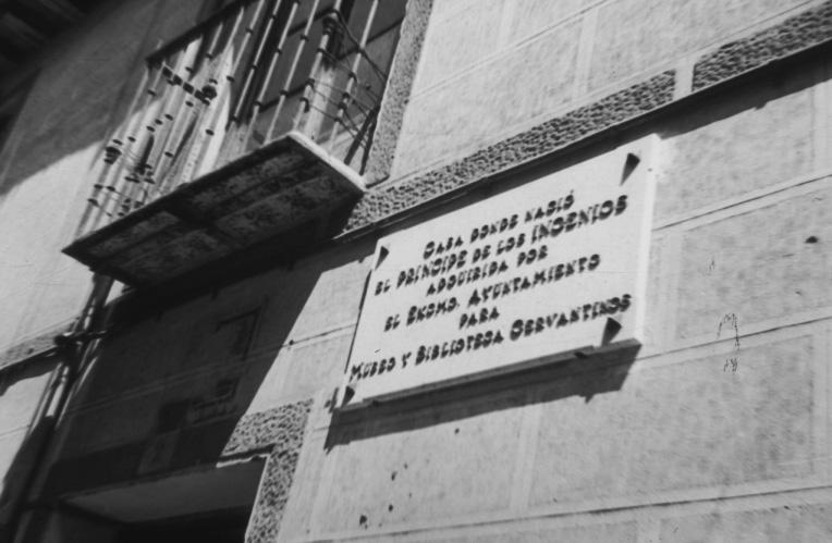 Alcalá, Ciudad Escrita, del Renacimiento a nuestros días
