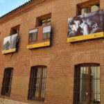 Desde mi balcón, PhotoEspaña en Alcalá de Henares