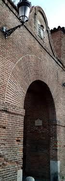 Arco de San Bernando