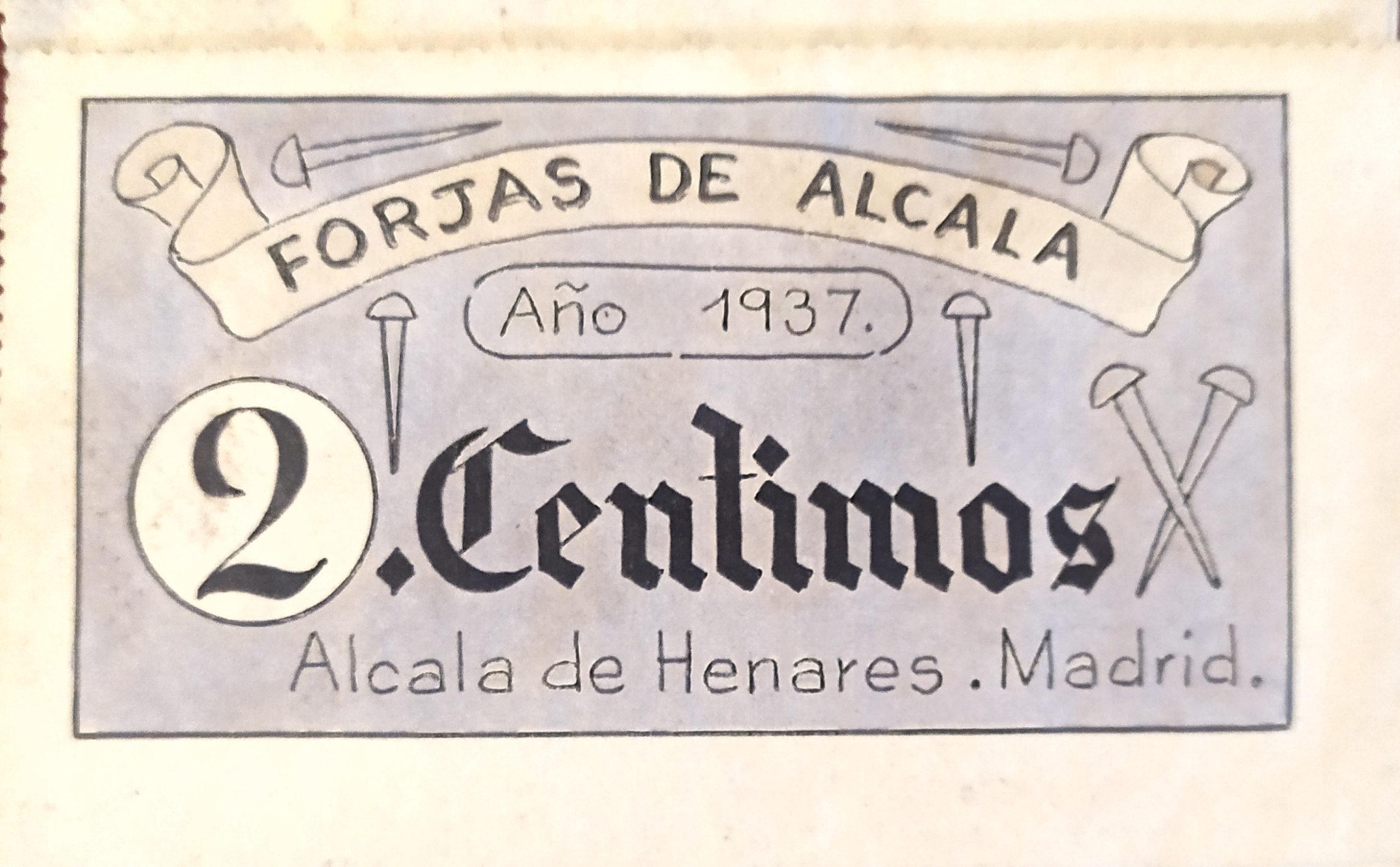Forjas de Alcalá, arquitectura histórica industrial en Alcalá de Henares