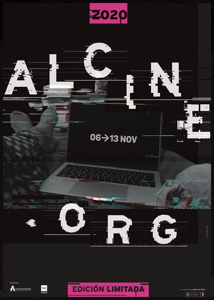 ALCINE 2020, Festival de Cine de Alcalá de Henares