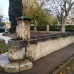 El abrevadero de la puerta del Vado, Alcalá de Henares