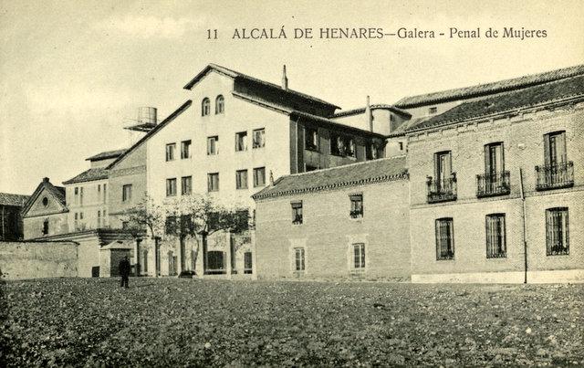 Los enfermos de la cárcel de Alcalá de Henares
