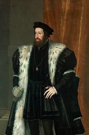 Fernando de Habsburgo, un alcalaíno emperador de Alemania