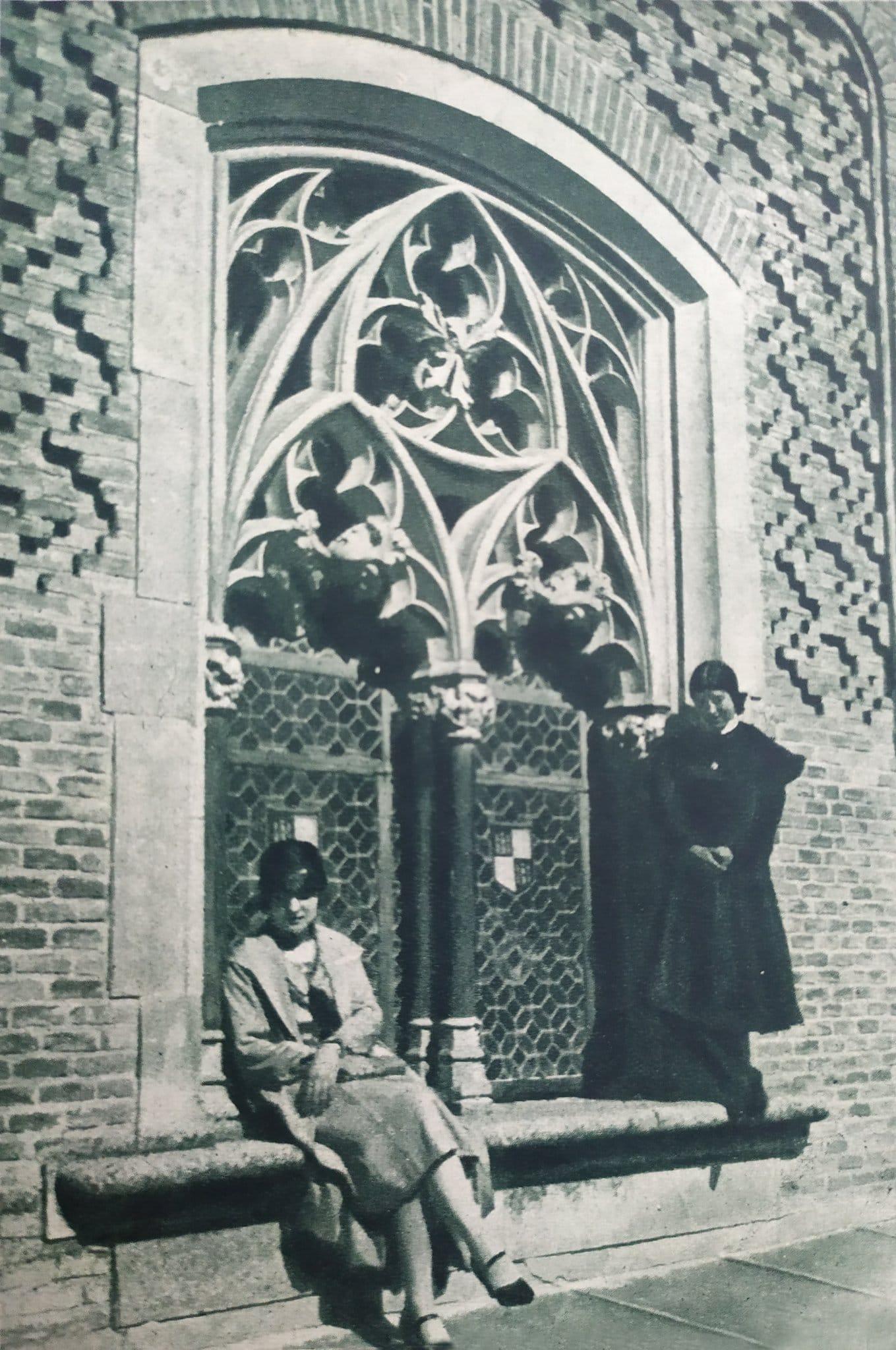 Alcalá de Henares y su Palacio Arzobispal, Carlos Sarthou, 1927