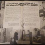 Fundación de la casa de Cervantes