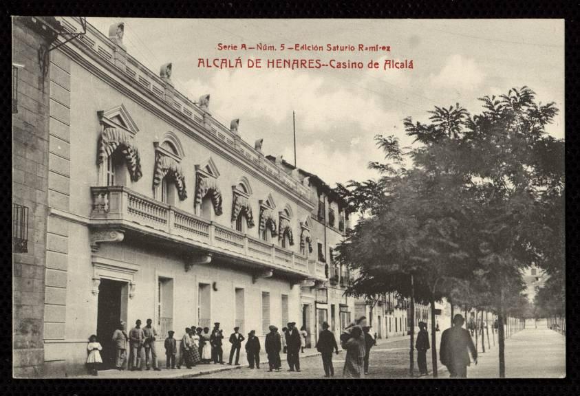 Casino de Alcalá